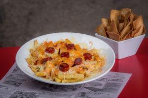 DKB. Amazing rolling food. Disfruta de la mejor urban food para llevar o a domicilio